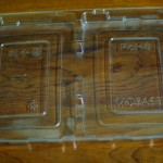 Khay nhựa PET chống tĩnh điện