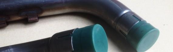 nút cao su cho dây chuyền sơn