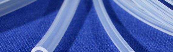 Ống cao su y tế silicone