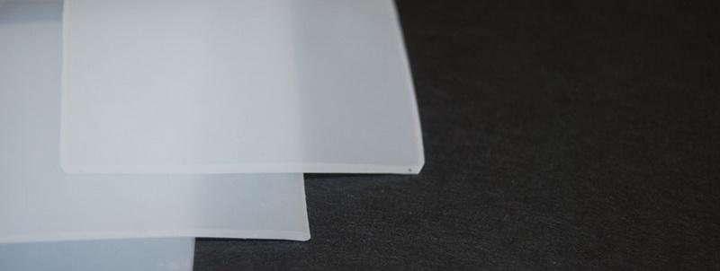 Tấm cao su thực phẩm silicone